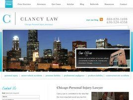Clancy Law Offices(St. Charles, Illinois)