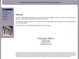 Clark Law Offices (Bethel,  CT)
