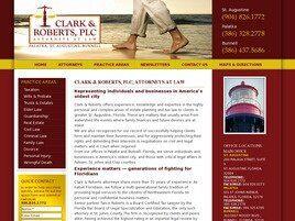 Clark & Roberts, PLC(Palatka, Florida)