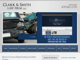 Clark & Smith, LLC ( Macon,  GA )