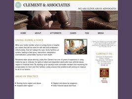 Clement & Associates (Sacramento,  CA)