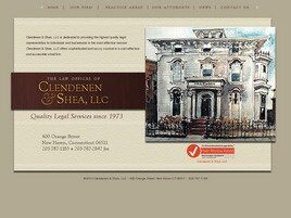 The Law Offices of Clendenen & Shea, LLC (Ansonia,  CT)