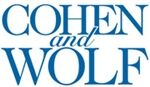 Cohen and Wolf, P.C. (New Haven Co.,   CT )