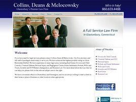 Collins Deans & Melocowsky(Glastonbury, Connecticut)