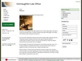 Connaughton Law Office (Yakima,  WA)