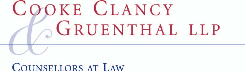 Cooke Clancy & Gruenthal LLP ( Boston,  MA )