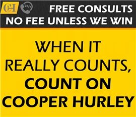 Cooper Hurley Injury Lawyers (Newport News,  VA)