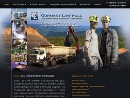 Cormany Law PLLC(Charleston, West Virginia)