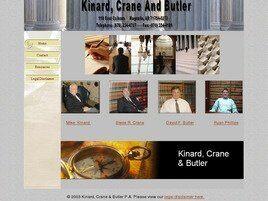 Kinard, Crane & Butler P.A. (Magnolia, Arkansas)