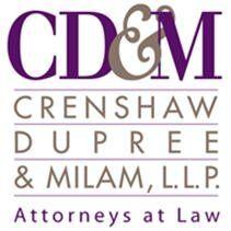 Crenshaw, Dupree & Milam, L.L.P. (Lubbock, Texas)