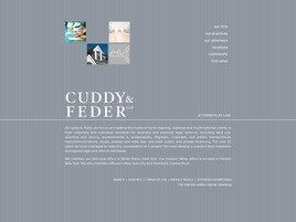 Cuddy & Feder LLP (White Plains,  NY)