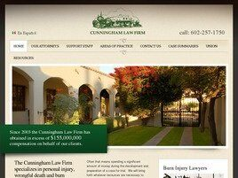 Cunningham Law Firm (Aguila,  AZ)
