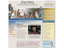Curt Arnel & Associates (Brooklyn,  NY)