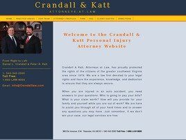 Daniel Crandall & Associates (Roanoke, Virginia)