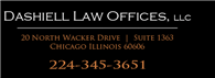 Dashiell Law Offices, LLC ( Chicago,  IL )