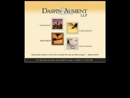 Daspin & Aument, LLP ( Chicago,  IL )