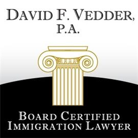 David F. Vedder, P.A. (Volusia Co.,   FL )