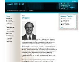 David Roy Ellis (Aripeka,  FL)