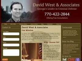 David West & Associates ( Dallas,  GA )