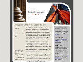 Davis McGrath LLC (Chicago,  IL)
