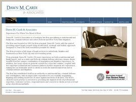 Dawn M. Cardi & Associates (New York, New York)