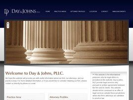 Day & Johns, PLLC (Bristow,  VA)