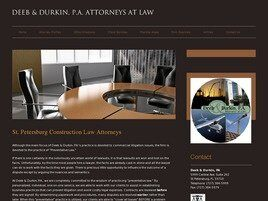 Deeb Law Group, P.A. (St. Petersburg, Florida)