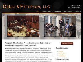 DeLio & Peterson, LLC (Hartford,  CT)