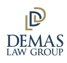 Demas Law Group, P.C. (Sacramento,  CA)