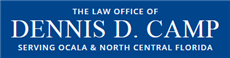 Dennis Camp, Attorney at Law ( Ocala,  FL )