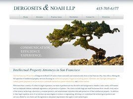 Dergosits & Noah LLP(San Francisco, California)