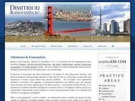 Dimitriou & Associates, P.C. (San Francisco,  CA)