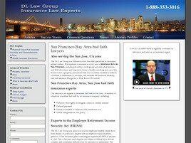 DL Law Group ( San Francisco,  CA )