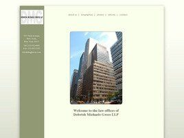 Dobrish Michaels Gross LLP (New York,  NY)