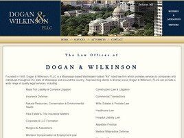 Dogan & Wilkinson, PLLC ( Ocean Springs,  MS )
