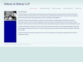 Doherty & Doherty LLP ( Houston,  TX )