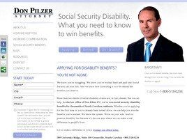 Don Pilzer, PC (Greenville, South Carolina)