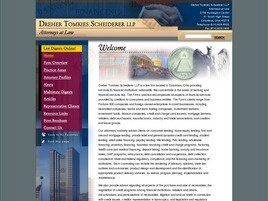 Dreher Tomkies LLP (Columbus,  OH)