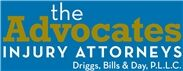 The Washington Advocates | Driggs, Bills & Day, PLLC (King Co.,   WA )