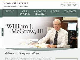 Dungan & LeFevre A Legal Professional Association (Troy,  OH)
