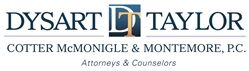 Dysart Taylor Cotter McMonigle & Montemore, P.C. (Kansas City, Missouri)