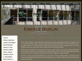 Eberle, Berlin, Kading, Turnbow & McKlveen Chartered (Boise, Idaho)