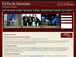 Ed Fox & Associates (Chicago,  IL)