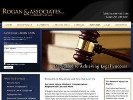 Edward Rogan & Associates LLC (Passaic Co.,   NJ )