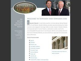 Edwards & Edwards an Association of Attorneys (Hendersonville, Tennessee)