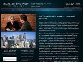 Elizabeth Hubbard Law Firm LLC ( Chicago,  IL )