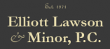 Elliott Lawson & Minor, P.C. ( Abingdon,  VA )