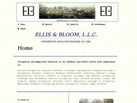 Ellis & Bloom, L.L.C. (Birmingham,  AL)