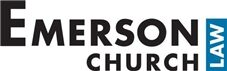 EMERSON CHURCH LAW (Merced Co.,   CA )