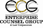 Enterprise Counsel Group A Law Corporation ( Irvine,  CA )